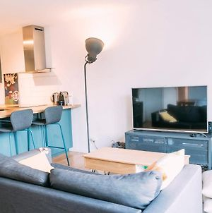 Charming And Cosy T2 Vieux Lille photos Exterior