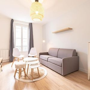 78M2 Bright And Design Close To Vitry Station photos Exterior