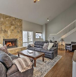 Upscale Townhome Between Beaver Creek And Vail! photos Exterior