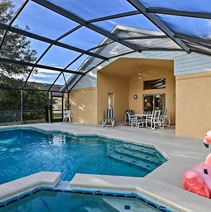 Home With Game Room, Less Than 12 Miles To Disney World! photos Exterior