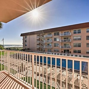 Inviting Cocoa Beach Condo With Ideal Location! photos Exterior