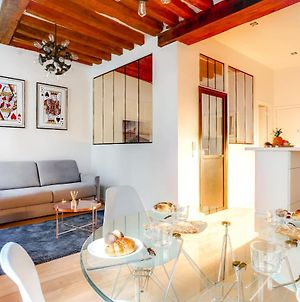 Guestready - Luxury Flat In The Heart Of Paris - Recently Renovated photos Exterior