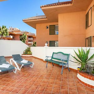 Stunningly Sunny Flat In El Higueron With Pool Ref 11 photos Exterior