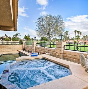 Upscale Home With Private Pool And Theater Room! photos Exterior