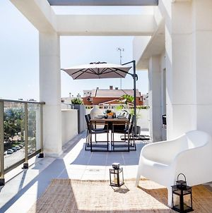 Luxury Penthouse In Torremolinos photos Exterior