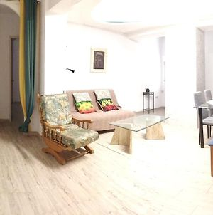 Apartment With 3 Bedrooms In Reus 10 Km From The Beach photos Exterior