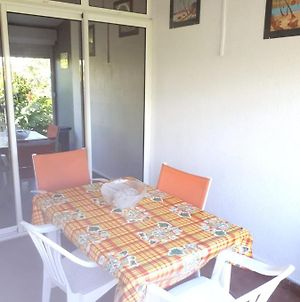 Studio In Saint Francois With Wonderful Sea View Shared Pool Enclosed Garden photos Exterior