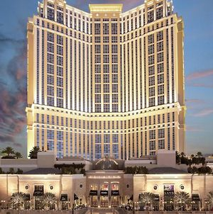 The Palazzo At The Venetian Resort Hotel & Casino By Suiteness photos Exterior
