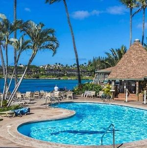 Napili Shores Ocean Blue Paradise photos Exterior