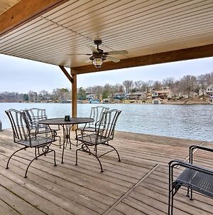Bella Vista Home With Kayaks And Deck On Loch Lomond! photos Exterior