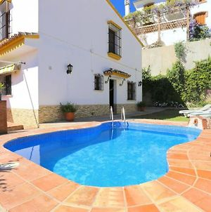 Blanco Andalusian City Cottage 11Pax photos Exterior