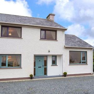 3-Bed House In Clonmany With Panoramic Hillside Se photos Exterior
