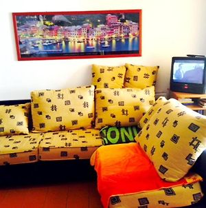 Apartment With 2 Bedrooms In Porto Recanati With Furnished Terrace 300 M From The Beach photos Exterior