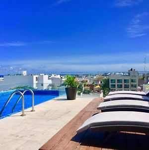 Close To Mamitas Beach, 2 Bedroom For Up To 5 Sleeps And Rooftop Pool! photos Exterior