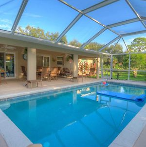 **Private Pool Home Home On 2+ Acres In Quiet Golden Gate Estates Of Naples** photos Exterior