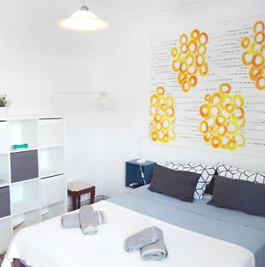 Apartment With 2 Bedrooms In Mikonos, With Wifi - 600 M From The Beach photos Exterior
