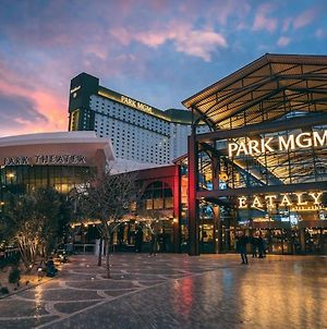 Park Mgm Las Vegas By Suiteness photos Exterior