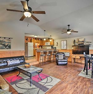 Pet-Friendly Cabin - Guntersville Lake Less Than 2 Miles! photos Exterior