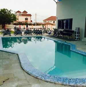 Paradise Estate Peaceful Quite Comfortable Secured Gated Wifi Pool photos Exterior