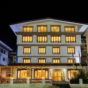 Lemon Tree Hotel, Thimphu photos Exterior