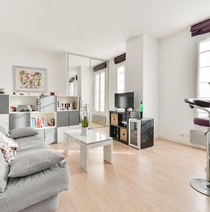 Bright And Spacious Studio Near La Defense photos Exterior