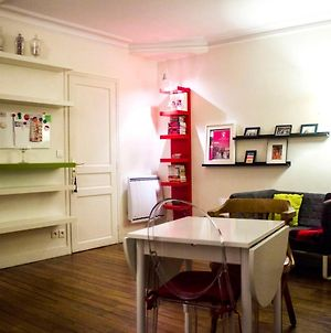 Charming And Ideal For A Couple Near Montparnasse photos Exterior