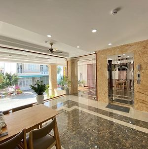 An Khang Apartment Nha Trang photos Exterior
