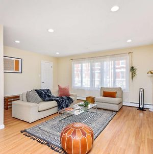 Sleep 5, 2 Bedrooms With California King And Queens Beds And 30 Mins To Manhattan photos Exterior
