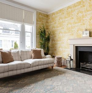Stafford Terrace IV By Onefinestay photos Exterior