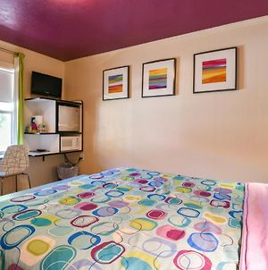 Lodge 3 - Downtown Location. Studio With Shared Hot Tub. Minutes To Arches N.P. photos Exterior