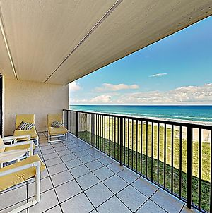 New Listing! All-Suite Gulf-Front Perch W/ Pools Condo photos Exterior