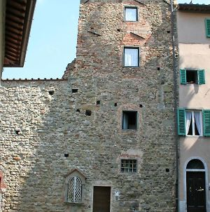 Figline Valdarno Apartment Sleeps 4 With Air Con And Wifi photos Exterior