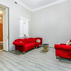 Lovely Apartament In The City Center By Time Group photos Exterior