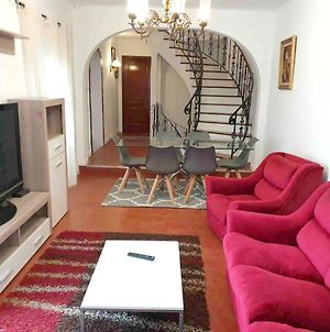 House With 3 Bedrooms In Ponta Delgada With Furnished Terrace And Wifi 250 M From The Beach photos Exterior