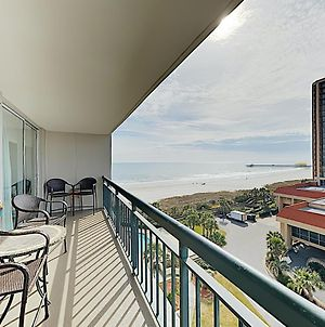 New Listing! Oceanfront Escape With Pool, Epic Views Condo photos Exterior