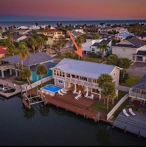 New Listing! The Salt Life: Exquisite Home W/ Dock Home photos Exterior