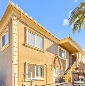 Mission Beach Cute Condo photos Exterior