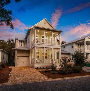 Serenity By The Sea - Golf Cart, Beautiful Home! photos Exterior