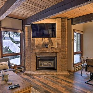 Beautifully Updated Condo - The Lodge At Steamboat photos Exterior