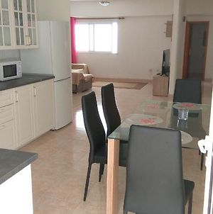 Apartment With 3 Bedrooms In Arrecife With Balcony And Wifi 800 M From The Beach photos Exterior