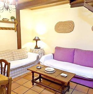 House With 3 Bedrooms In La Adrada With Wonderful Mountain View Balcony And Wifi photos Exterior