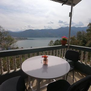 Pokhara Hill Top Resort photos Exterior
