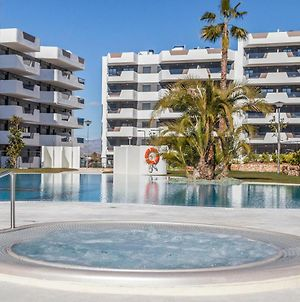 Nice Apartment In Los Arenales Del Sol W/ Outdoor Swimming Pool, Wifi And 2 Bedrooms photos Exterior