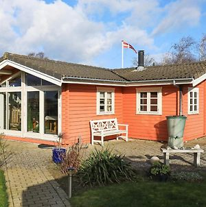 Holiday Home Brenderup Fyn VI photos Exterior
