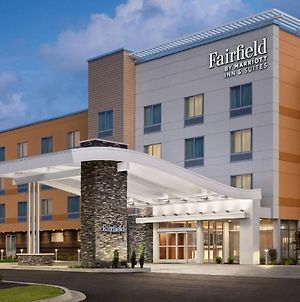 Fairfield Inn & Suites By Marriott Greenville Spartanburg/Duncan photos Exterior