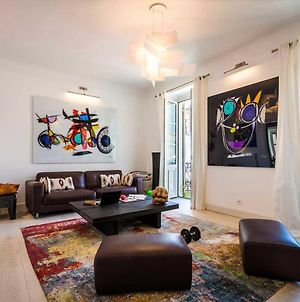 Les Halles Keyweek Arty Apartment In The Heart Of Biarritz By The Markets photos Exterior