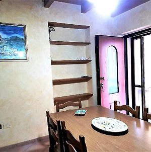 Apartment With 2 Bedrooms In Pisciotta Marina With Wonderful City View And Balcony 150 M From The Beach photos Exterior