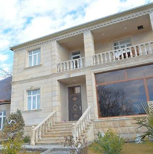 All Seasons Villa Gabala photos Exterior