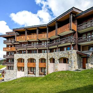 Residence Pierre & Vacances Les Constellations photos Exterior