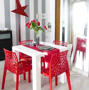 Studio In Lido Di Ostia, With Wonderful City View, Furnished Terrace And Wifi - 1 Km From The Beach photos Exterior